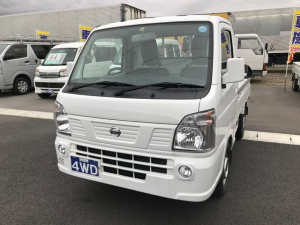 日産 NT100クリッパートラック GX ナビ・キーレス・ETC