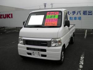 ホンダ アクティトラック SDX 4WD パワステ エアコン エアバック