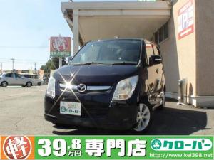 マツダ AZワゴン XSスペシャル ETC 9/25〜10/1限定車