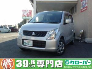 スズキ ワゴンR FX キーレス ベンチシート 10/23〜10/29限定車