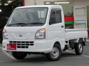 日産 NT100クリッパートラック