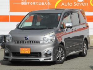 トヨタ ヴォクシー ZS 煌Z 1年間走行距離無制限保証付き