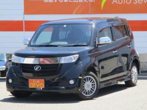 トヨタ bB Z 煌-G 4WD/HID/LEDルームランプ/LEDフォグ