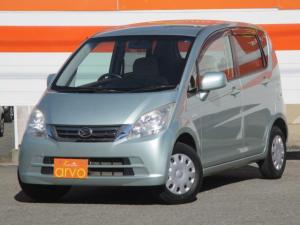 ダイハツ ムーヴ L 5速MT車 キーレス ABS CDプレイヤー