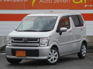 マツダ フレア ハイブリッドXG セーフティパッケージ 社外ナビ Bカメラ Bluetooth ETC シートヒーター スマートキー プッシュスタート 横滑り防止