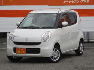 スズキ MRワゴン X 純正オーディオ スマートキー 運転席シートヒーター 社外アルミ