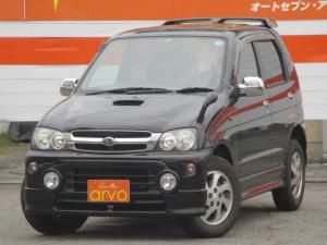 ダイハツ テリオスキッド キスマークX 4WD/キーレス/ETC