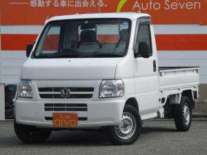 ホンダ アクティトラック SDX 4WD/5速マニュアル/ダイヤル式AC