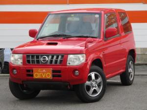 日産 キックス RX ナビ/ETC/運転席シートヒーター/キーレス/純正アルミホイール/切り替え4WD