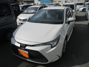 トヨタ カローラ G-X ディスプレイオーディオ/プッシュスタート/ETC