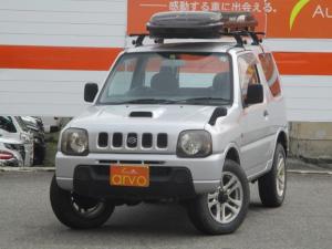 スズキ ジムニー XG 4WD/CD/ETC