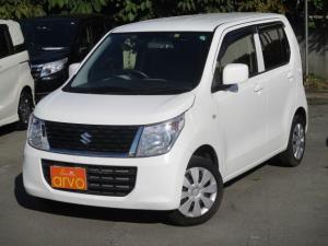 スズキ ワゴンR FX 4WD/シートヒーター/ETC/ドラレコ