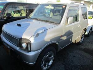 スズキ ジムニー XC 4WD/エアコン/ラジオデッキ/電格ミラー