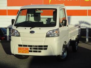 スバル サンバートラック TB 4WD/5速マニュアル/エアコン/PS/ABS