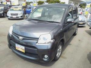 トヨタ シエンタ DICE 4WD HIDライト ナビ・テレビ キーレス