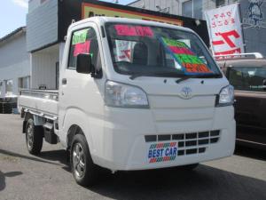 トヨタ ピクシストラック エクストラ 4WD オートマ