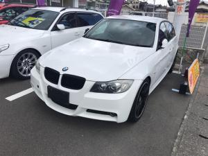 BMW 3シリーズ 320i Mスポーツパッケージ バックカメラ AW AC