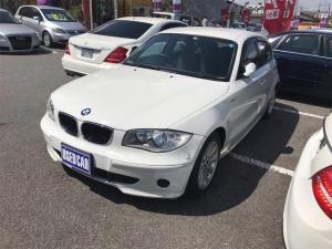 BMW 1シリーズ 116i AT AW スマートキー オーディオ付