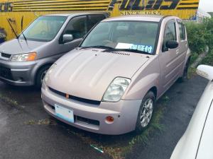 トヨタ WiLL Vi ベースグレード ABS Wエアバッグ CD キーレス
