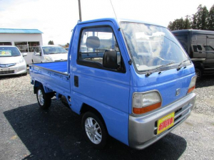 ホンダ アクティトラック SDX MT5 4WD