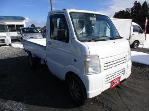 マツダ スクラムトラック KC パワステ・MT5