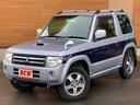 三菱/パジェロミニ エクシード 純正アルミ 切換式4WD ターボ キーレス