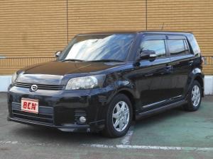 トヨタ カローラルミオン 1.5G エアロツアラー 純正CDデッキ フォグランプ シートリフター キーレス リモ格ウインカーミラー