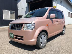 三菱 eKワゴン G フルセグナビ・ナビ連動ETC装着 4WD AT