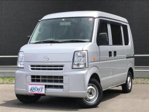 マツダ スクラム PC 切替4WD・キーレス