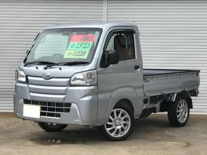 ダイハツ ハイゼットトラック スタンダード SA3t 4WD エアコン パワステ ラジオ