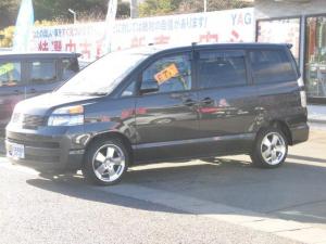 トヨタ ヴォクシー 福祉車両サイドアップシート ツインサンルーフ 4WD