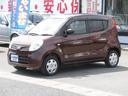 日産/モコ E FOUR ショコラティエセレクション 4WD