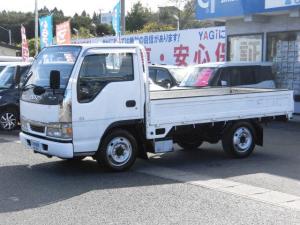 いすゞ エルフトラック 1.5t 4WD