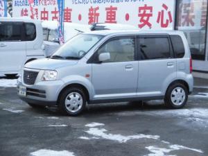 三菱 eKクラッシィ L 4WD