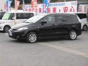 マツダ プレマシー 20CS 4WD