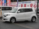 トヨタ/bB S 4WD