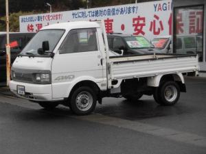 マツダ ボンゴトラック GL 4WD