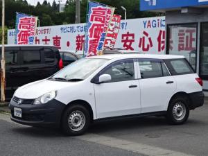 日産 AD VE ナビ TV ETC キーレス 4WD