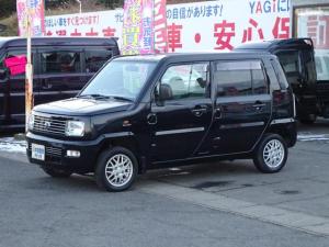 ダイハツ ネイキッド ベースグレード 4WD