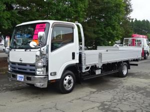 日産 アトラストラック 超ロングフルスーパーローDX キーレス 3トン積 4WD