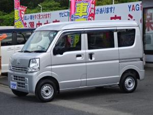 日産 NV100クリッパーバン DX GLパッケージ ABS