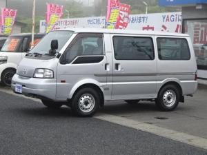 マツダ ボンゴバン GL ABS キーレス