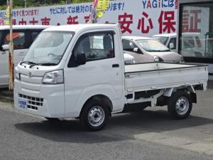 トヨタ ピクシストラック スタンダード 農用スペシャル