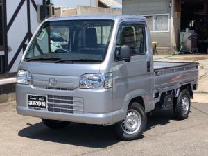 ホンダ アクティトラック SDX 4WD 5速マニュアル 荷台ランプ キーレス 三方開