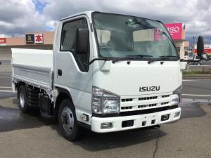 いすゞ エルフトラック 4WD 600kg型垂直PG 2t 外装仕上済 FFローSG インタークーラーターボ 150馬力