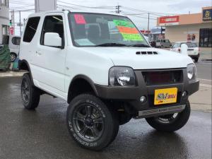 スズキ ジムニー XG 4WD ICターボ
