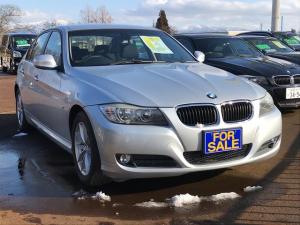 BMW 3シリーズ 320i 禁煙車 純正アルミ オートライト オートエアコン