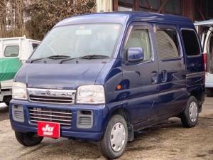 スズキ エブリイ ジョインターボDX-II 4WD リヤヒーター