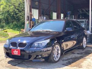 BMW 5シリーズ 540i Mスポーツパッケージ