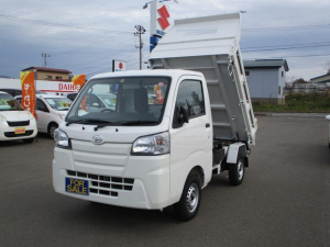 ダイハツ ハイゼットトラック 多目的ダンプ 4WD